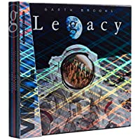 Legacy Ltd Edition Numbered Series Vinyl