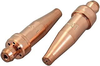 torch tip sizes