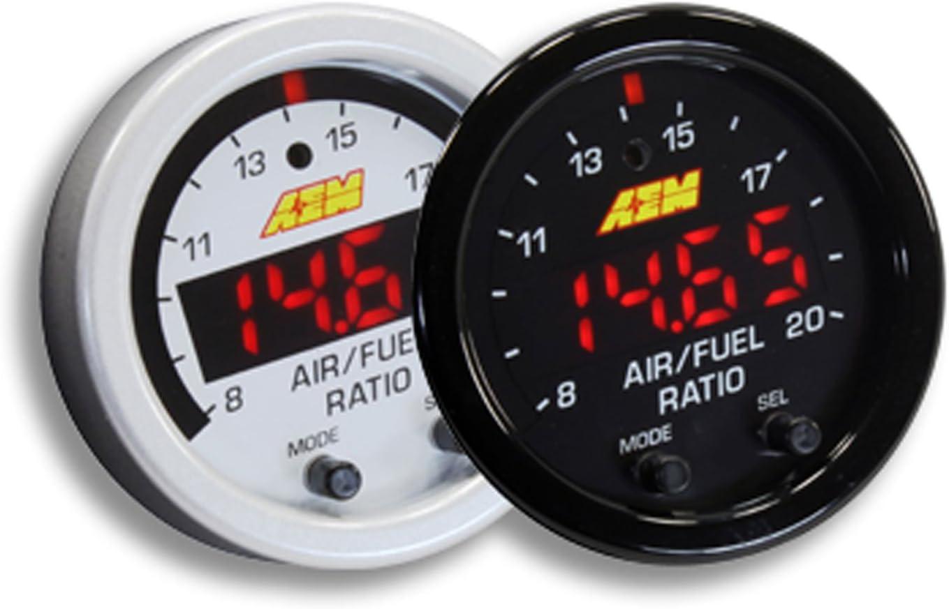 Best Air-fuel Ratio Gauge