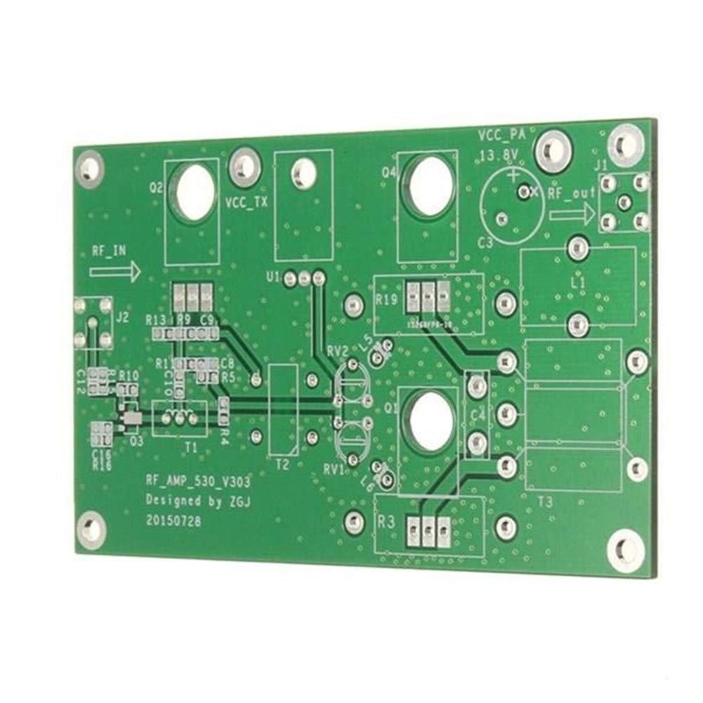 Repuestos de Entrenamiento Amplificador de Potencia Transceptor de ...