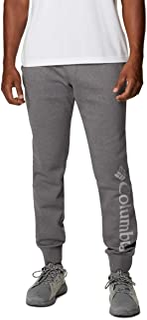 Columbia Men's M CSC Logo Fleece Jogger Ii M CSC Logo II Knit Jogger