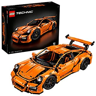 LEGO Technic - Porsche 911 GT3 RS (B07J3LWQ7N) | Amazon price tracker / tracking, Amazon price history charts, Amazon price watches, Amazon price drop alerts