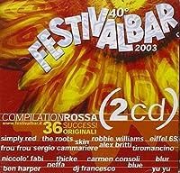 Festivalbar Rosso 2003