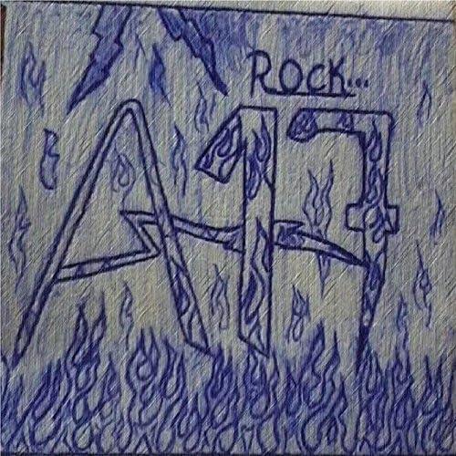 A 17 Rock