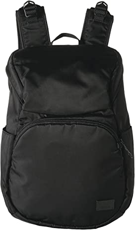 Pacsafe Stylesafe Anti-Theft Convertible Sling to Backpack at Zappos.com caf31872bf8f0