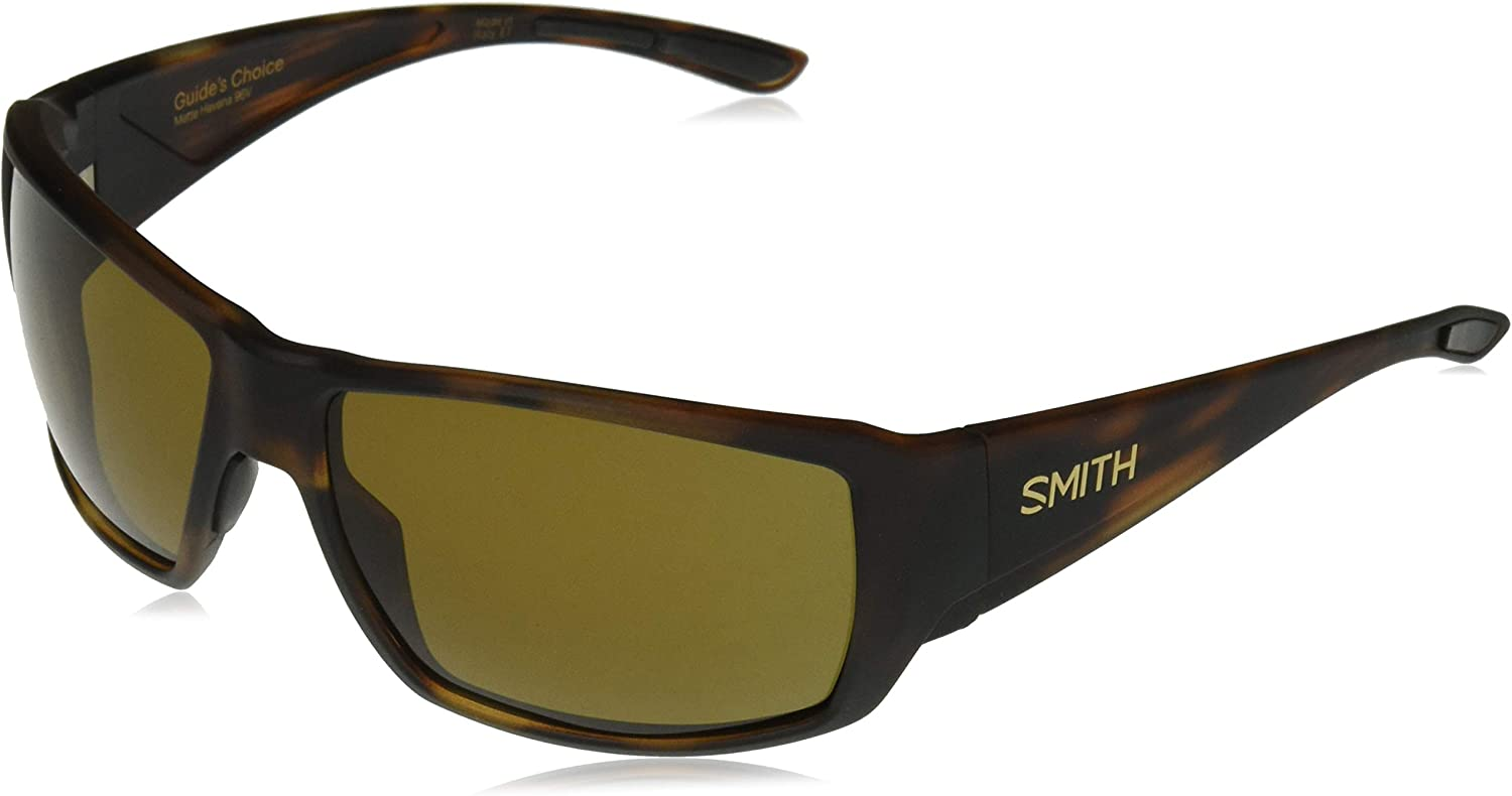 Smith Optics Polarized Fishing Guide's Choice Sunglasses