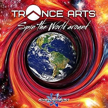 Spin the World Around