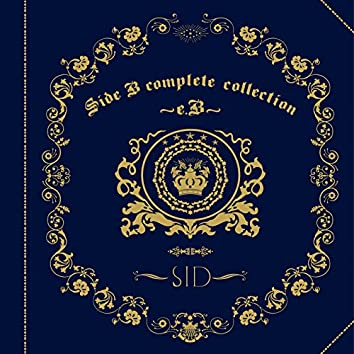 Side B complete collection 〜e.B〜