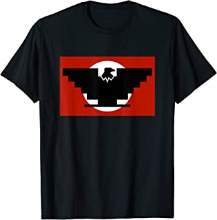 Huelga Bird Chicano T-Shirt