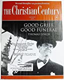 The Christian Century, Volume 120 Number 15, July 26, 2003
