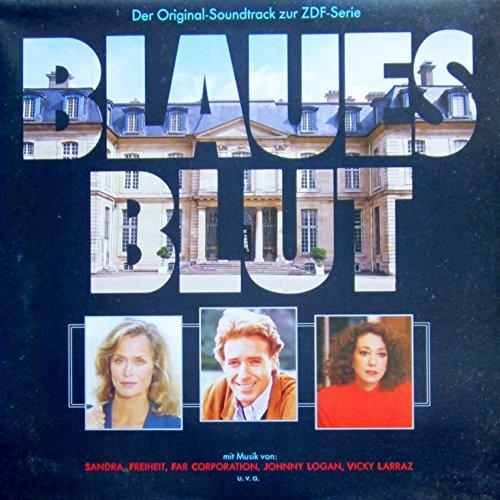 Der Original-Soundtrack zur ZDF-Serie [Vinyl-LP]