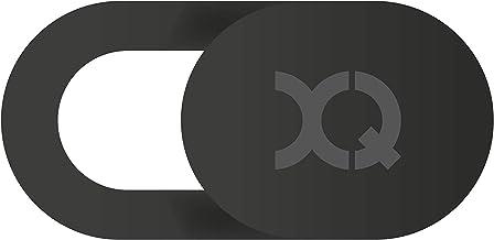 Xqisit Sliding Webcam Cover Black