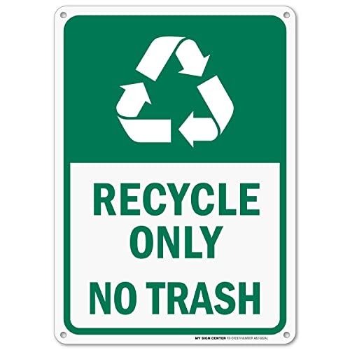 picture regarding Trash Sign Printable referred to as Trash Signs or symptoms: