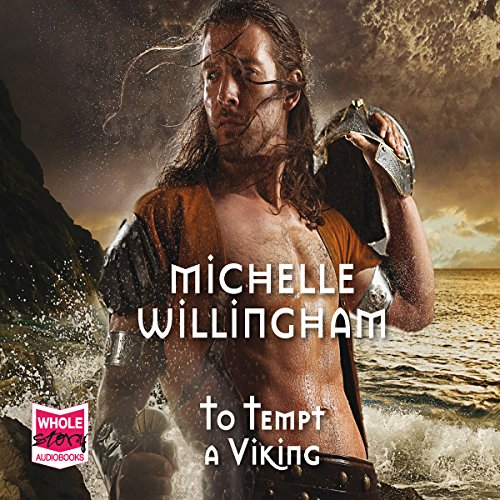 To Tempt a Viking audiobook cover art