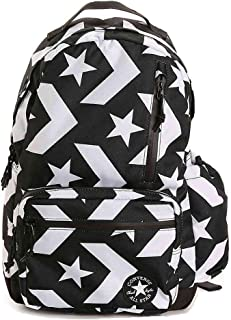 d26c78ed6bf0 Converse Go Backpack Black White - One Size