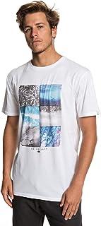 Quiksilver Photofunss Tees Erkek T-Shirt