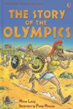 Best the story of the olympics Reviews