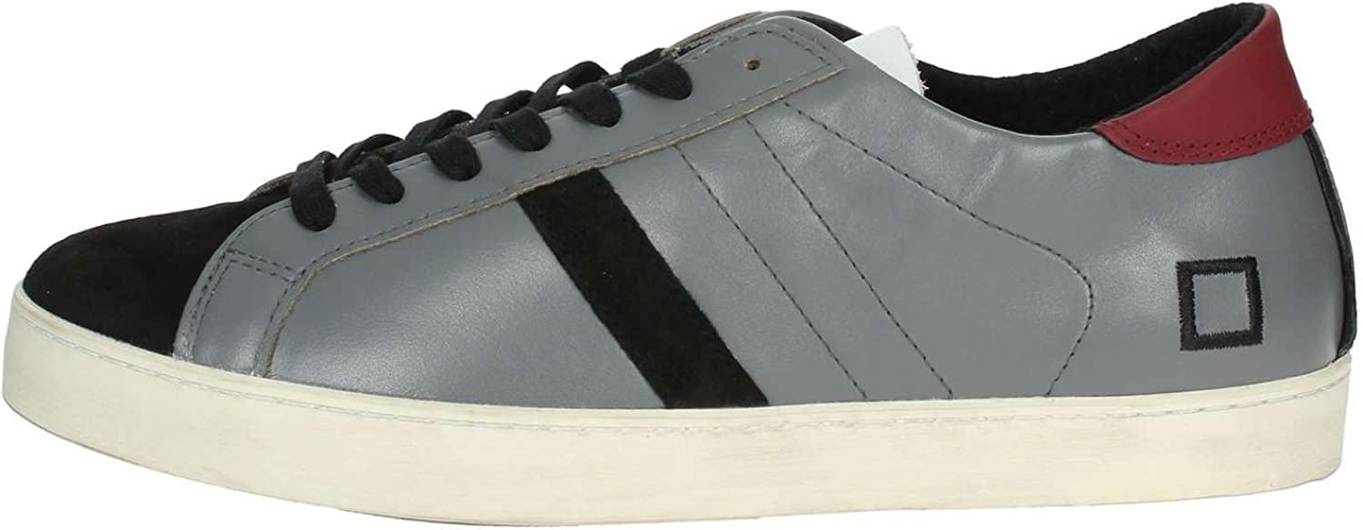 D.A.T.E. Hill LOW-33I Low Sneakers Man