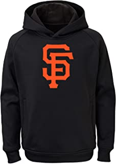 mlb giants sweatshirts