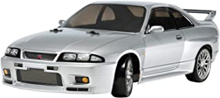 58604 Nissan Skyline GT-R R33 TT-02D On-Road