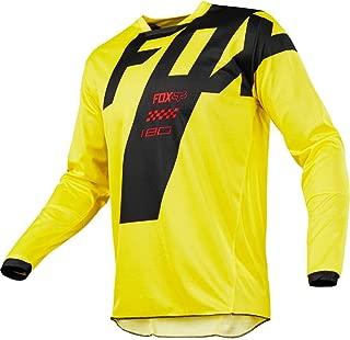 Fox Racing 180 Mastar Youth Boys Off-Road Motorcycle Jerseys