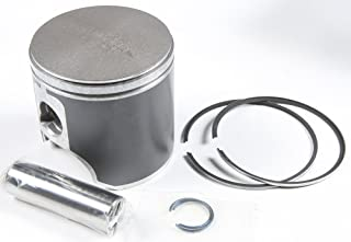 SPI Piston T-Moly Ski-Doo Fits 1999 Ski Doo Summit X 670 Snowmobile - Manufacturer Part Number: SM-09147-2