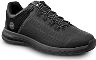 Timberland PRO Men's Powerdrive Soft Toe Slip Resistant EH Athletic