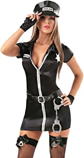 Best swat woman costume uk Reviews