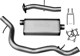2005 gmc yukon exhaust system
