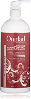 Ouidad Advanced Climate Control Heat & Humidity Stronger Hold Gel 33.8 oz