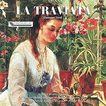 Verdi: La Traviata (Excerpts) [Live]