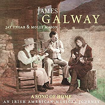 A Song of Home - An Irish American Musical Journey