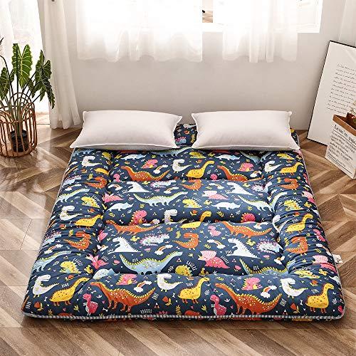 Maxyoko Dinosaur Japanese Floor Futon Mattress