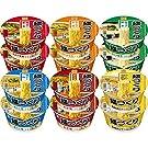 マルちゃん 麺づくり カラフル6種セット