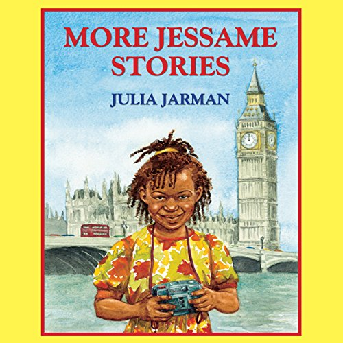 More Jessame Stories audiobook cover art