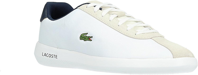 Lacoste Lacoste Lacoste Advance, skor för män  mer rabatt
