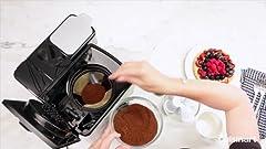 Amazon.com: Ninja Hot and Cold Brewed System, Auto-iQ Tea ...