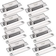 1 Loqueteau Magnétique Armoire Porte De Cuisine Plat Pack Meubles Blanc Noir Marron Ouvert