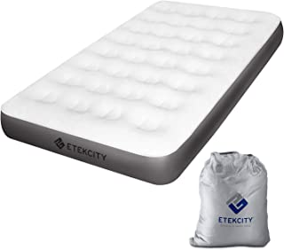 Etekcity Camping Air Mattress, Height 9