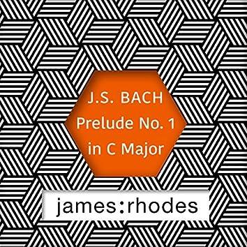 Bach: Prelude No. 1 in C Major / Puccini: O Mio Babbino Caro