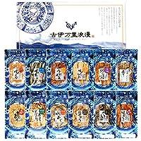 お誕生日 御礼 御祝 おつまみギフトセット 日本酒党12選