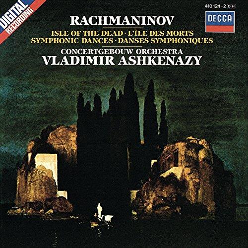 Rachmaninov:Isle Of The Dead