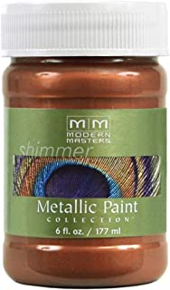 Modern Masters ME579-06 Metallic Copper Penny, 6-Ounce