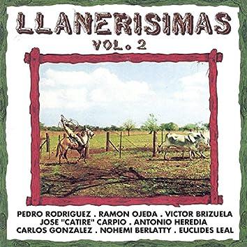 Llanerísimas (Vol. 2)