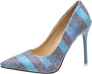 Chaussures de /Ét/é Sandales /à Talons Chaussures Plates Chaussures Brod/ées N/œud Papillon Style Boh/ème Pantoufles 2018 LUCKYCAT Sandales d/ét/é Femme