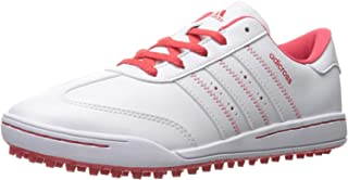 Adidas Golf 2017 Kid's Jr. AdiCross V Golf Shoes - F33531