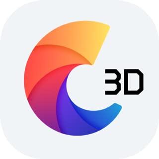C Launcher 3D - Theme, Wallpaper, Smart&Speed