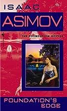 Foundation's Edge: The Foundation Novels