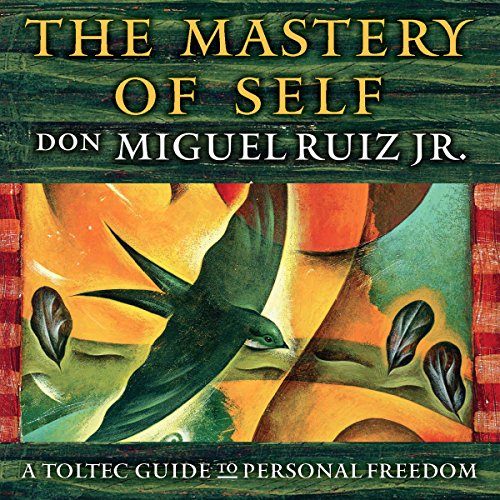 The Mastery of Self cover art