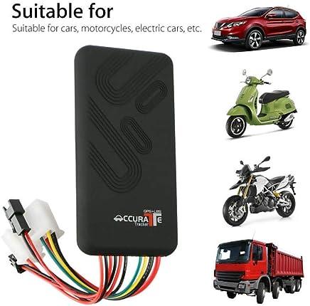 Amazon.es: alarma moto - Localizadores GPS / GPS y ...